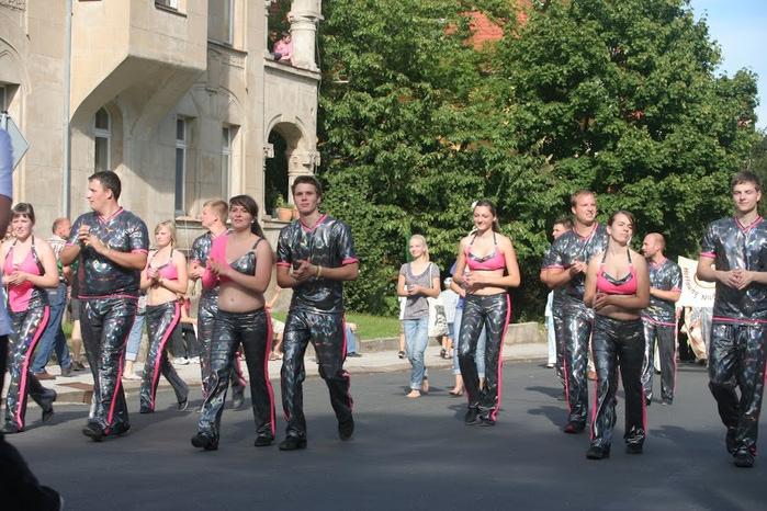 Tag der Sachsen 2012 in Freiberg - Часть2 62446