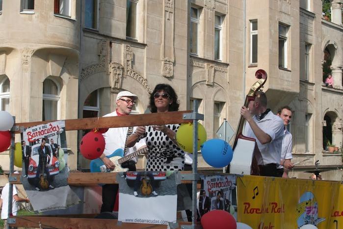 Tag der Sachsen 2012 in Freiberg - Часть2 19488