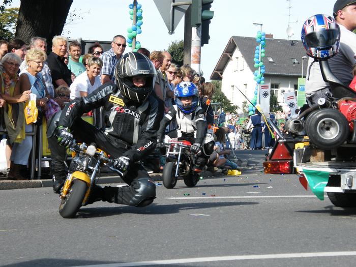 Tag der Sachsen 2012 in Freiberg - Часть2 10350