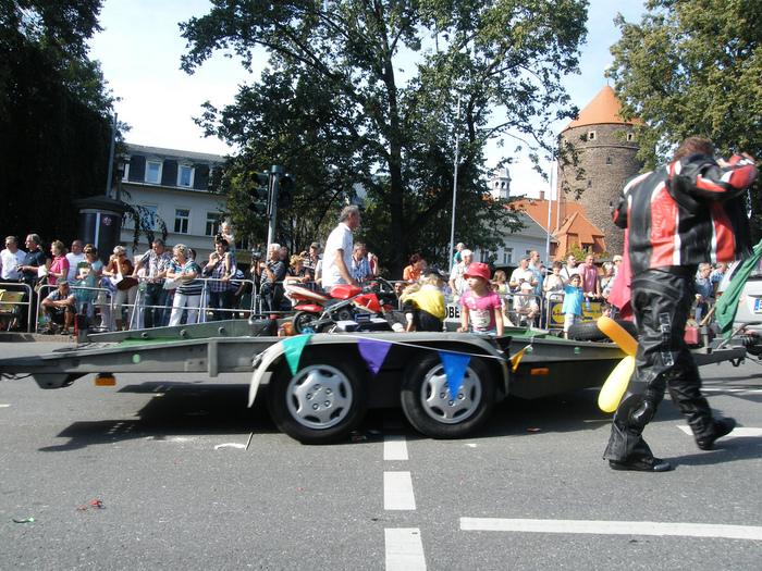 Tag der Sachsen 2012 in Freiberg - Часть2 56031
