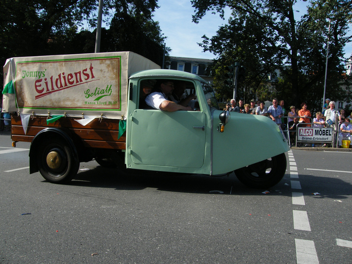 Tag der Sachsen 2012 in Freiberg - Часть2 25852