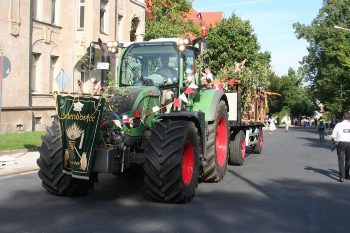 Tag der Sachsen 2012 in Freiberg - Часть2 56928
