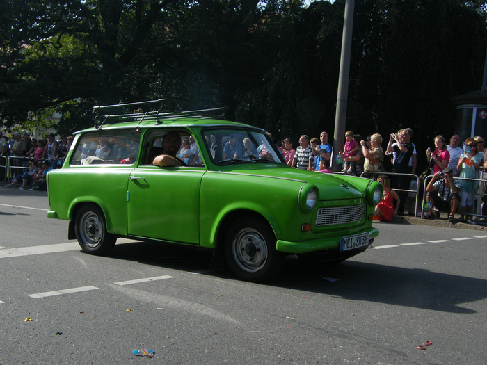 Tag der Sachsen 2012 in Freiberg - Часть2 37420