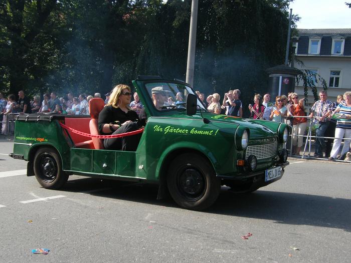 Tag der Sachsen 2012 in Freiberg - Часть2 16367