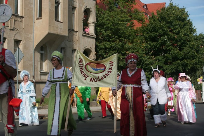 Tag der Sachsen 2012 in Freiberg - Часть2 60971
