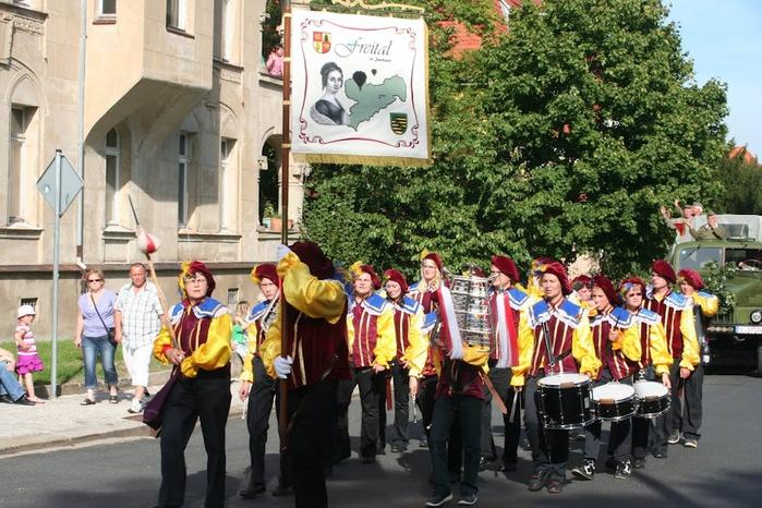 Tag der Sachsen 2012 in Freiberg - Часть2 88391