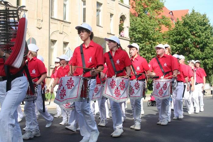 Tag der Sachsen 2012 in Freiberg - Часть2 80141