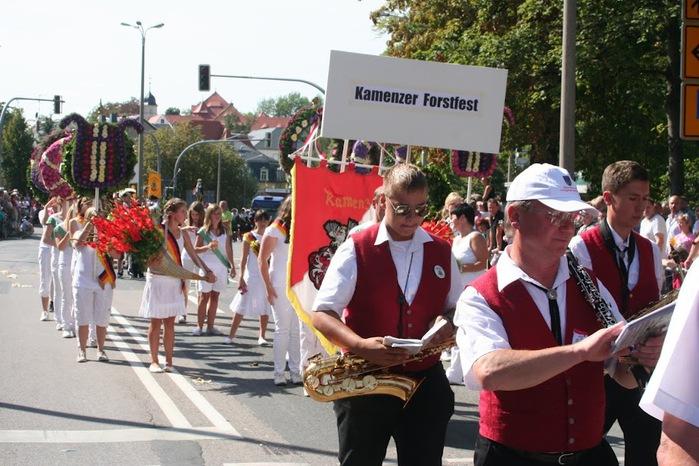 Tag der Sachsen 2012 in Freiberg - Часть2 65175