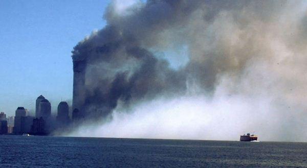 Крупнейшая в истории эвакуация по морю