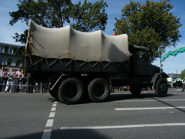 Tag der Sachsen 2012 in Freiberg - Часть2 47134