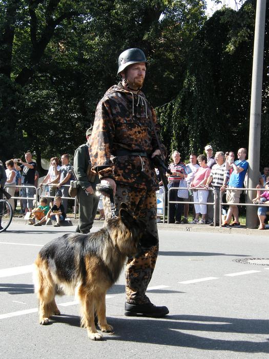 Tag der Sachsen 2012 in Freiberg - Часть2 20425