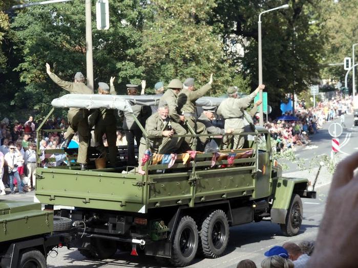 Tag der Sachsen 2012 in Freiberg - Часть2 87631