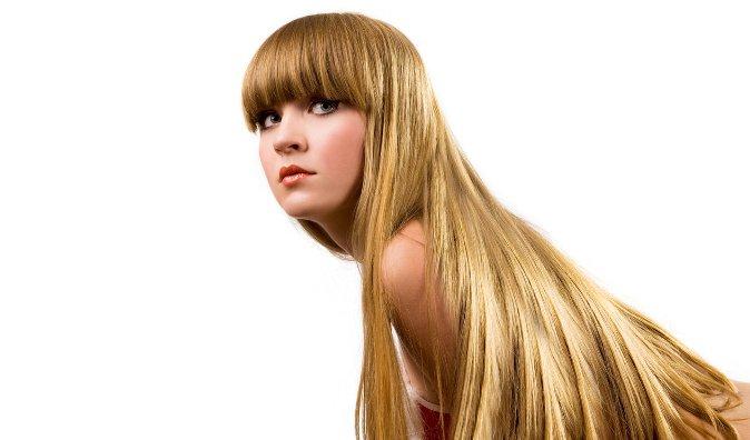 Выпадение волос у женщин советы трихолога