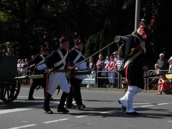 Tag der Sachsen 2012 in Freiberg - Часть2 92515