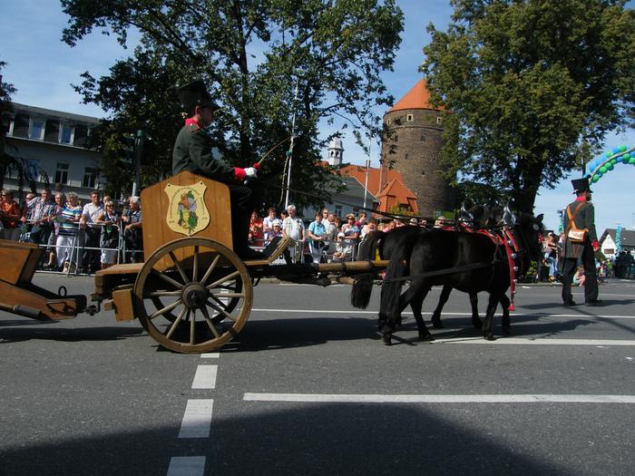 Tag der Sachsen 2012 in Freiberg - Часть2 16548