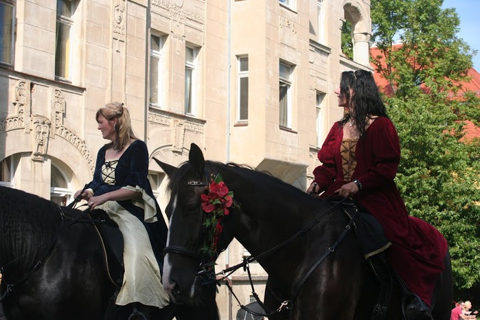 Tag der Sachsen 2012 in Freiberg - Часть2 35421