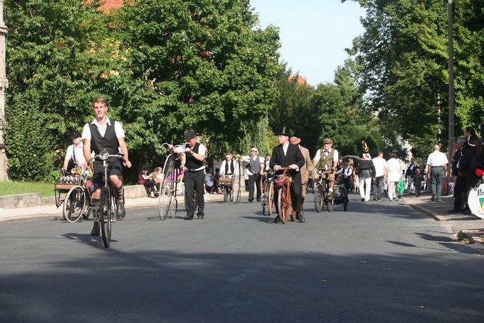 Tag der Sachsen 2012 in Freiberg - Часть2 71658