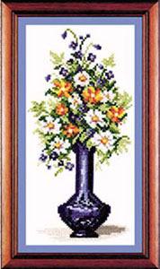 ЗР Полевые цветы-004 Букет ромашек (178x300, 44Kb)