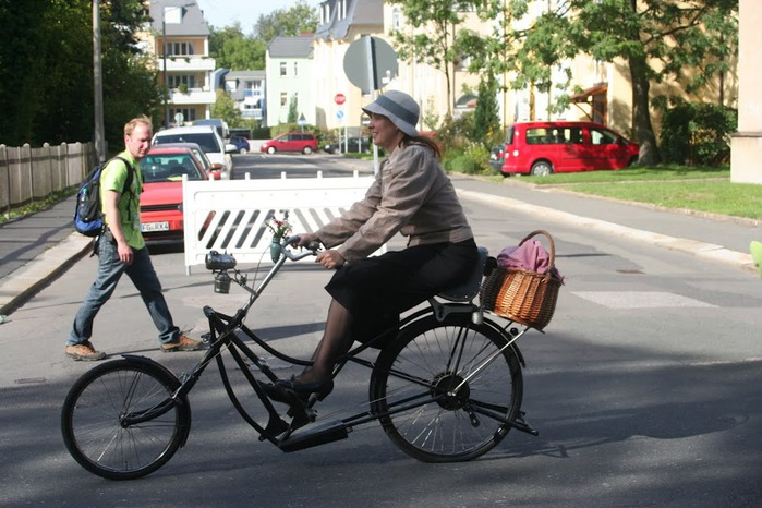 Tag der Sachsen 2012 in Freiberg - Часть2 14059