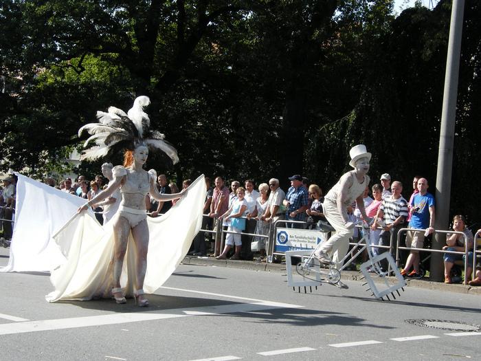 Tag der Sachsen 2012 in Freiberg - Часть2 74547