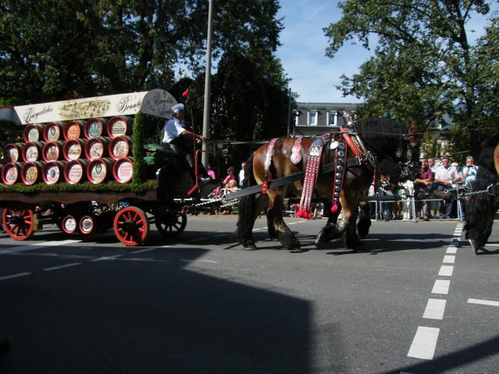 Tag der Sachsen 2012 in Freiberg - Часть2 49986