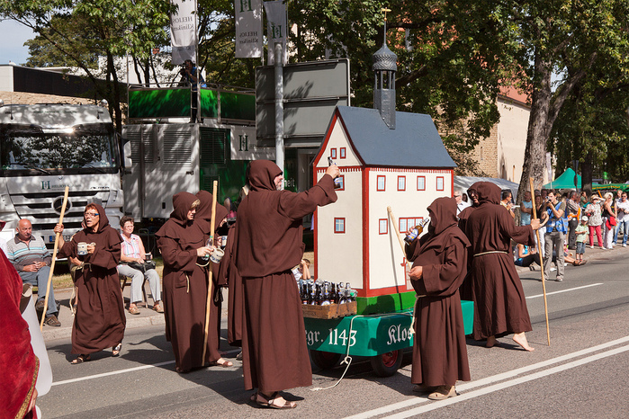 Tag der Sachsen 2012 in Freiberg - Часть2 83919