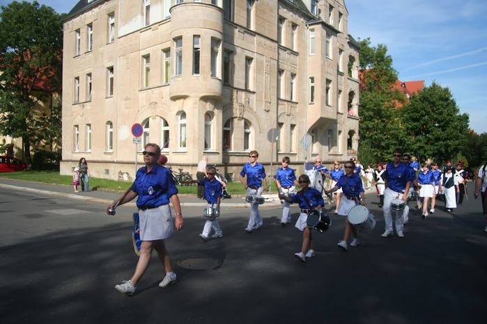 Tag der Sachsen 2012 in Freiberg - Часть2 71628
