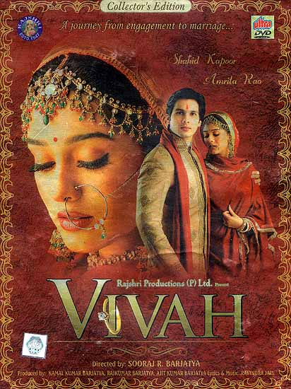 Vivah Full Movie  Part 114  New Released Full Hindi