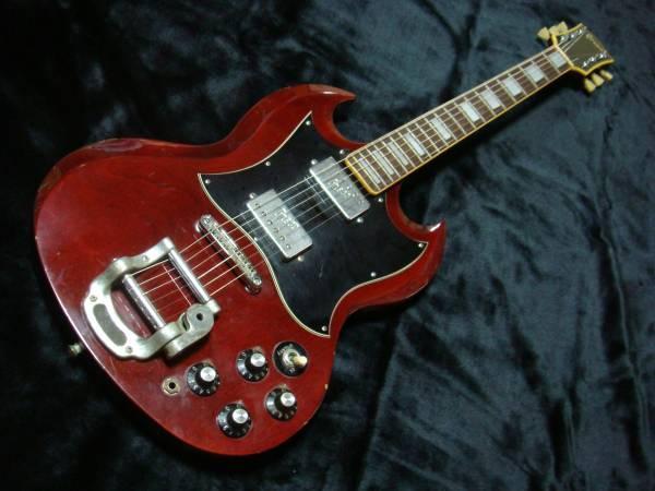 Продам GRECO SG (страница 1) - продам гитару, куплю гитару, продам электрог