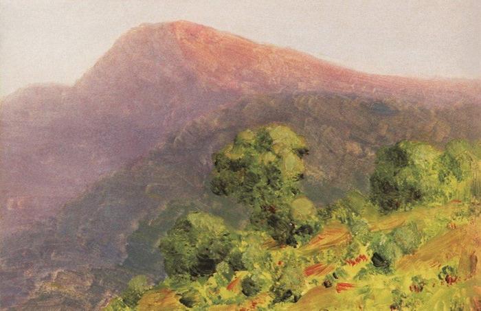 Горы. 1885-1890 (700x453, 112Kb)