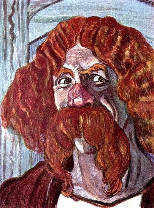 Забавные случаи из жизни Ф.Шаляпина. Обсуждение на Блоги на Труде