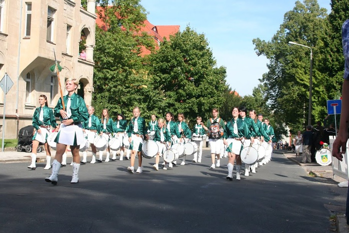 Tag der Sachsen 2012 in Freiberg - Часть2 37560