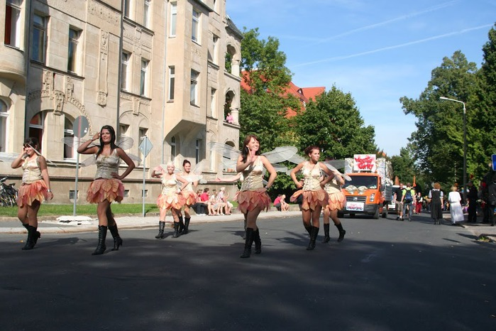 Tag der Sachsen 2012 in Freiberg - Часть2 52813