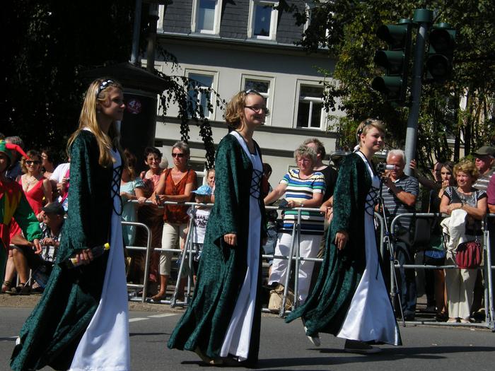 Tag der Sachsen 2012 in Freiberg - Часть2 63091