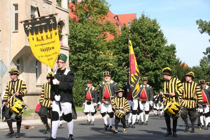 Tag der Sachsen 2012 in Freiberg - Часть2 71642