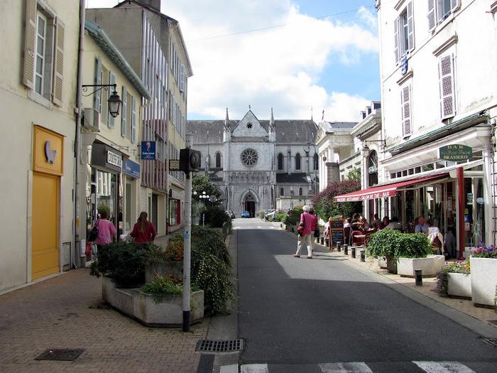 город По - Pau 69455