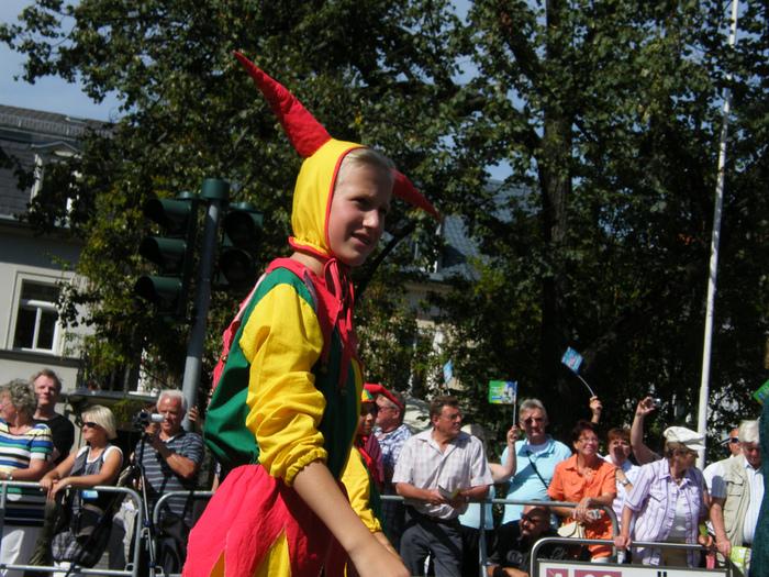 Tag der Sachsen 2012 in Freiberg - Часть2 28686