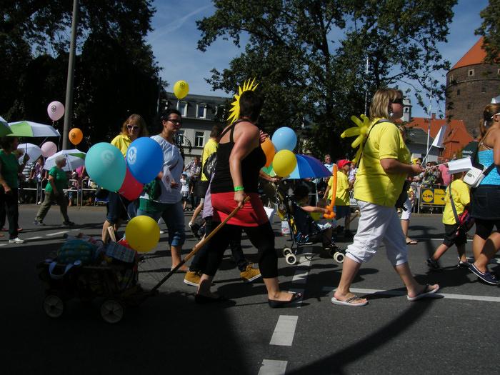 Tag der Sachsen 2012 in Freiberg - Часть2 91228