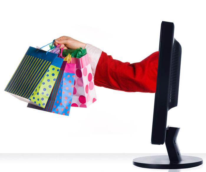 Как заказать подарки через интернет 463