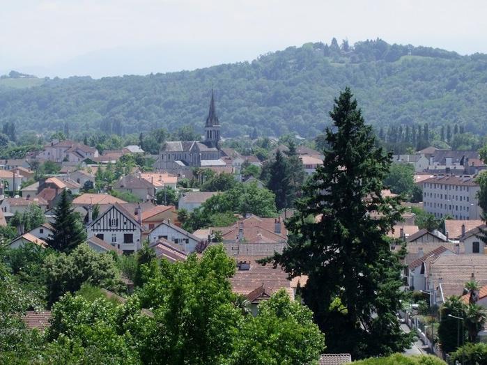 город По - Pau 18560