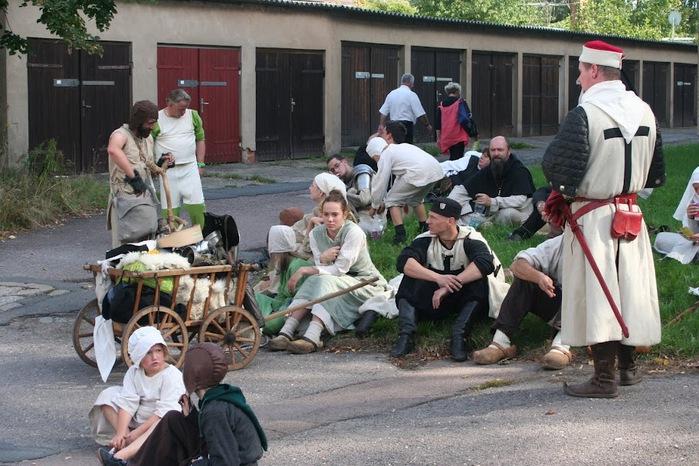 Tag der Sachsen 2012 in Freiberg - Часть2 58118