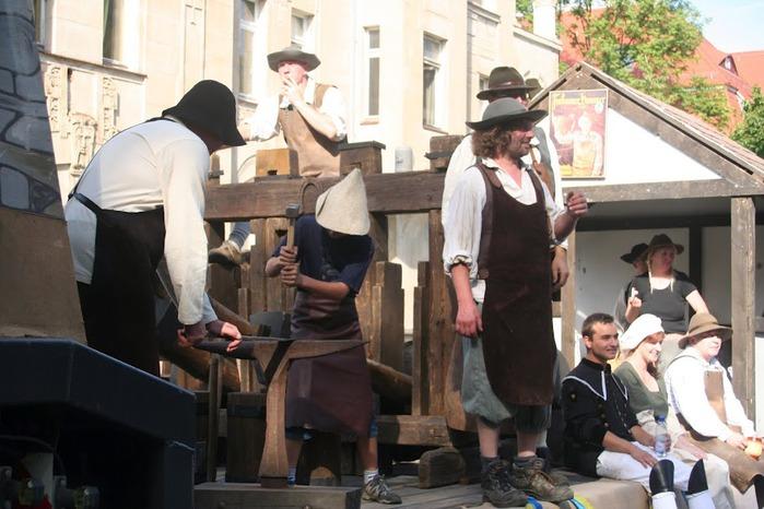 Tag der Sachsen 2012 in Freiberg - Часть2 50917