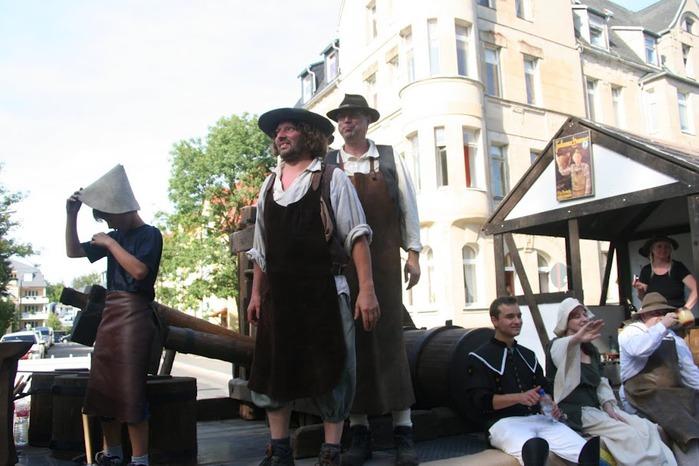 Tag der Sachsen 2012 in Freiberg - Часть2 28432