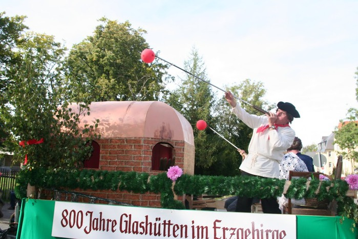 Tag der Sachsen 2012 in Freiberg - Часть2 75893