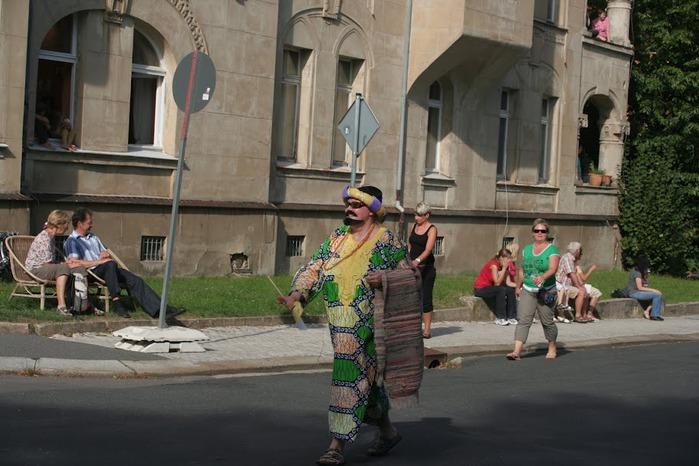 Tag der Sachsen 2012 in Freiberg - Часть2 94697