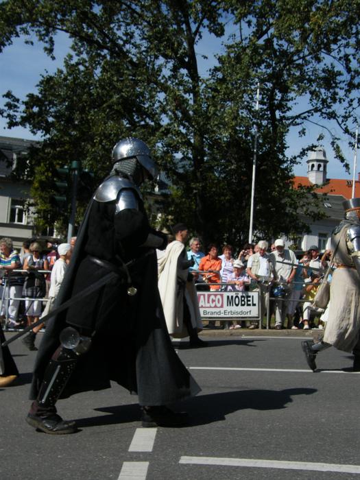 Tag der Sachsen 2012 in Freiberg - Часть2 27240