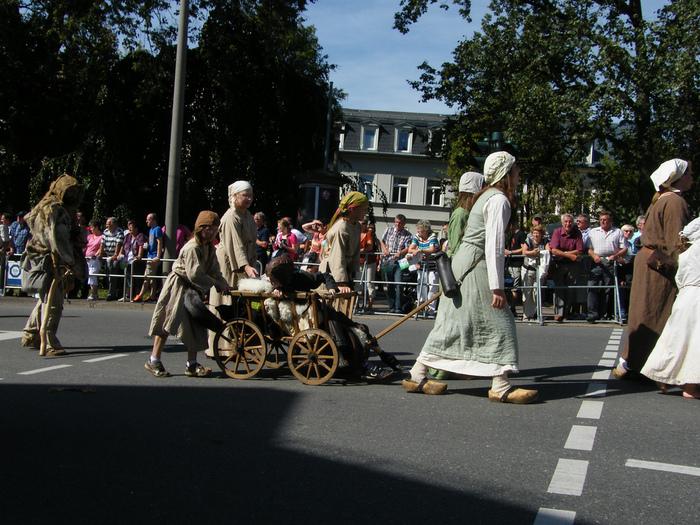 Tag der Sachsen 2012 in Freiberg - Часть2 12774