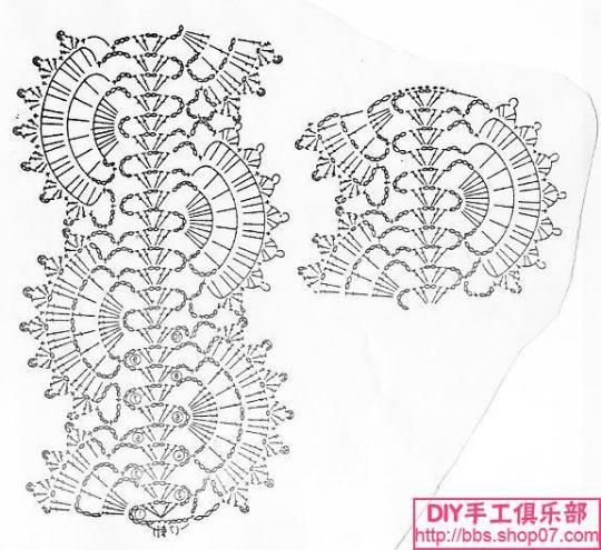 На сайте отображены способы вязания крючком, схемы вязания спицами и различные изделия.