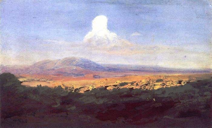 Облако над горной долиной. 1898-1908 (700x425, 139Kb)