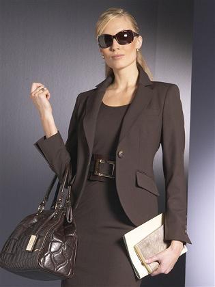 женщина босс (315x420, 16Kb)